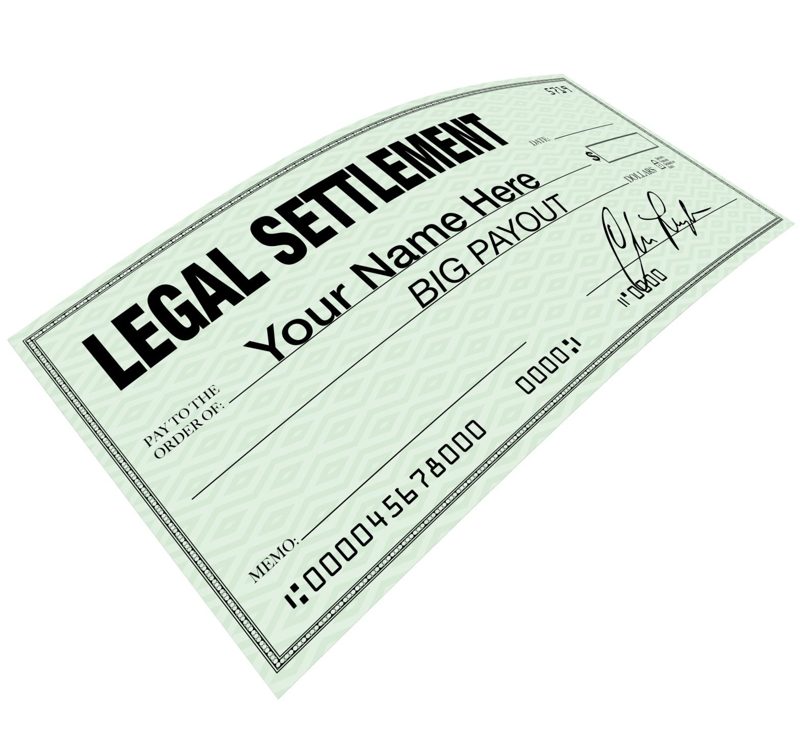 Personal Injury Lawsuit Settlement NH